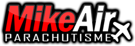 Logo Mike Air Parachutisme
